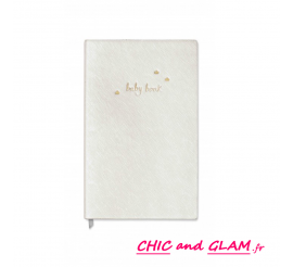 Baby note book KATIE LOXTON