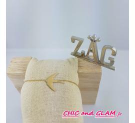 Bracelet a/adj  Nature ZAG