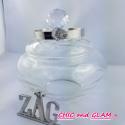 Bracelet a jonc plat ethnique ZAG