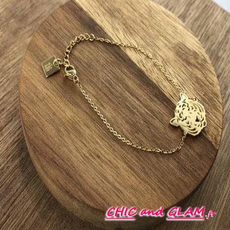 Bracelet a/adj Animaux ZAG