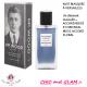 """Eau de parfum """"Nuit masquée a Versailles""""Mr Wood 100ml"""