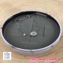"""Bracelet """"El paso""""médaille et étoile Zag"""