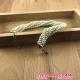Bracelet 6 rgs perles nacrées