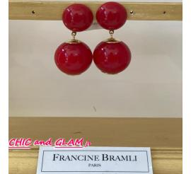 B.O boule Francine Bramli