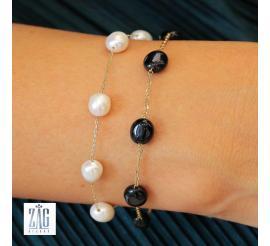 Bracelet Amelia  Zag