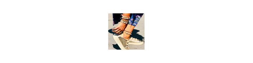 Bracelet chevilles